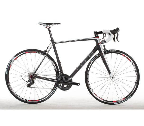 Cube Litening Super HPC Pro 2013 Blackline kerékpár