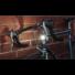 Kép 4/6 - Knog Cobber Mid 330° lámpa szett USB 320/170 lumen