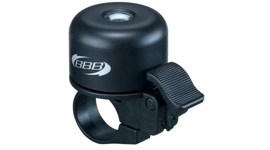 BBB-11 kerékpáros csengő Loud   Clear fekete - Csengők - M M Bike ... 479b83019e