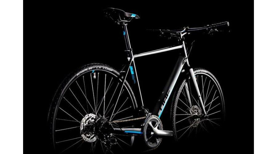c9a010c8477e Cube SL Road black'n'blue 2019 kerékpár | M&M Bike kerékpárbolt